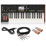Behringer DeepMind 6 True Analog 6-Voice Polyphonic Keyboard Synthesizer