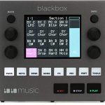 1010music Blackbox Studio – Compact Sampling Studio