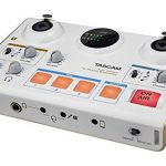 Tascam US-42 MiniStudio Creator USB Podcasting Broadcast Audio Interface