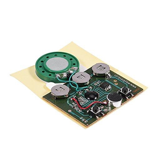 fosa 30s Music Sound Voice Recording Module Device Chip 0.5W