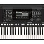 Yamaha PSR-S775 61-Key Arranger Workstation