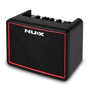NUX Mighty Lite BT Mini Portable Modeling Guitar Amplifier with Bluetooth