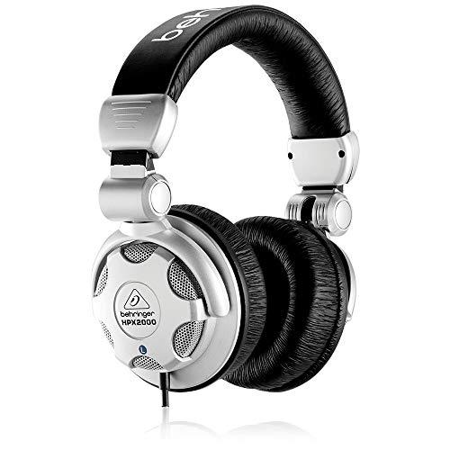 Behringer Headphones High-Definition DJ Headphones