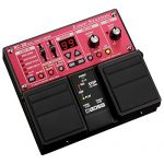 BOSS RC-30 Guitar Pedal Loop Station w/6 FREE Cables 1