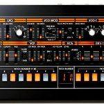 Roland Portable Keyboard (JP-08)