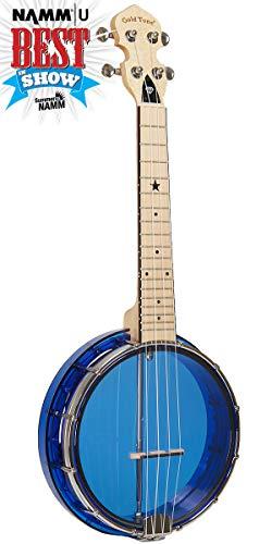 Gold Tone Little Gem Ukes 4-String Ukulele Right