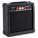 LyxPro Electric Guitar Amp 20 Watt Amplifier Built In Speaker Headphone