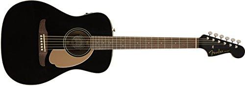 Fender Malibu Player - California Series Acoustic Guitar