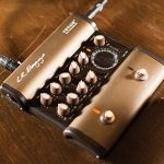 LR Baggs Venue DI Acoustic Guitar Effect Pedal 2