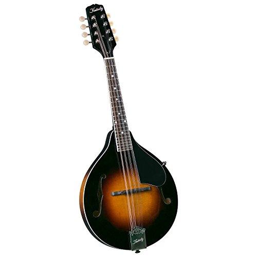 Kentucky Standard A-model Mandolin - Sunburst