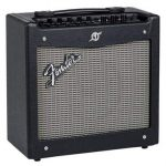 Fender Mustang I V2 20-Watt 1×8-Inch Combo Electric Guitar Amplifier 1