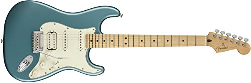 Fender Player Stratocaster HSS Electric Guitar - Maple Fingerboard