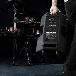 Alesis Strike Amp 12 | 2000-Watt Ultra-Portable Powered Drum Speaker / Amplifier With 12-Inch Woofer, High-Frequency Compression Driver and Contour EQ 2