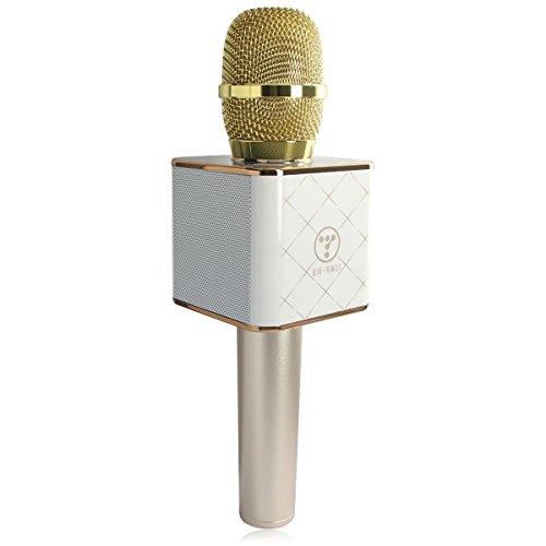 E-SDS Multi-Function Handheld Wireless Microphone,Karaoke Player Condenser