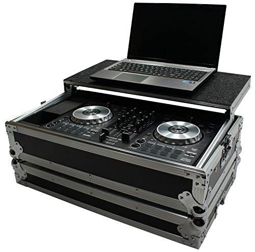 Harmony Flight Glide Laptop Stand Road DJ Case fits Pioneer