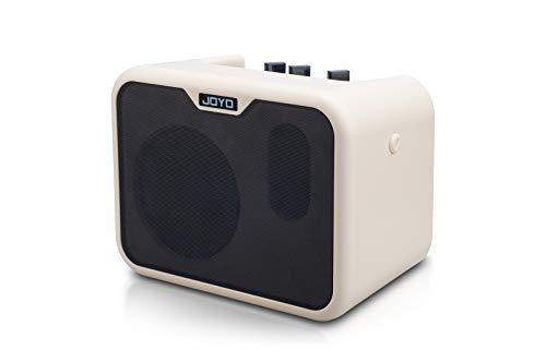 Bass Guitar Amplifer,SUNYIN 10 Watt Protable Amp for Guitar,Electric Guitar