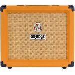 Orange Crush 20 Twin-Channel 20W Guitar Amplifier, Orange