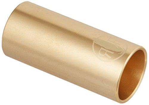 D'Addario Accessories Rich Robinson Brass Slide, by D'Addario
