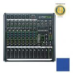 Mackie 12-Channel Professional Effects Mixer with USB and 1 Year Free Extended