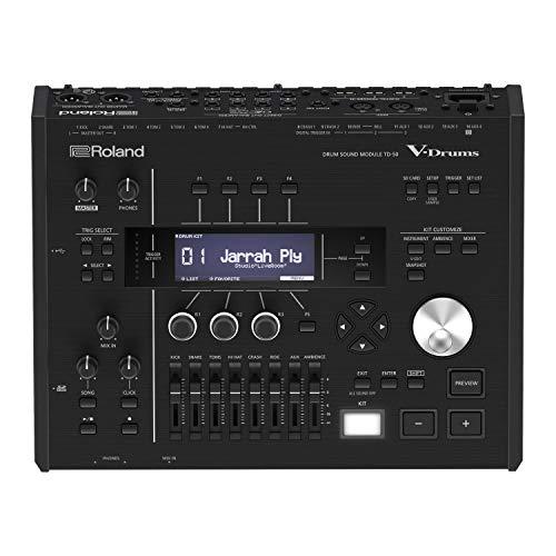 Roland V-Drums Drum Sound Module