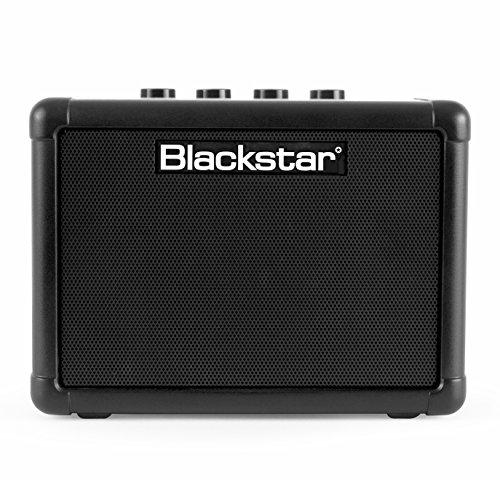 Blackstar Electric Guitar Mini Amplifier, Black