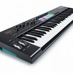 Novation Launchkey 61 USB Keyboard Controller for Ableton Live