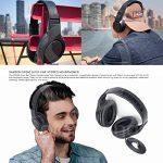 TC-Helicon VoiceLive Play Vocal Effect Processor Pedal and Accessory Bundle w/Headphones + Xpix XLR Cables + More 3