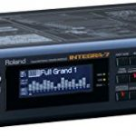 Roland INTEGRA-7 SuperNATURAL Sound Module with 1 Year Free Extended Warranty 2