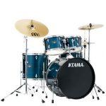 Tama Imperialstar Complete Drum Set - 5-Piece - 22 Inches Kick
