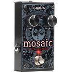 Other Acoustic Guitar Effect Pedal, REGULAR (MOSAIC) 2