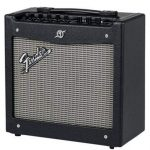 Fender Mustang I V2 20-Watt 1×8-Inch Combo Electric Guitar Amplifier 2