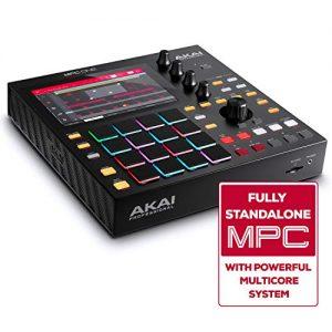 Akai Professional MPC One - Drum Machine, Sampler & MIDI Controller