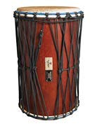 Tycoon Percussion Dunun Drum