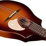 Seagull S8 Mandolin Sunburst EQ, Right Handed, Acoustic-Electric Mandolin (42500) 3