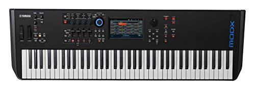 Yamaha 76-Key Synthesizer