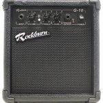 Rockburn Amp-10 Watt Amplifier for Electric Guitar