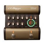 LR Baggs Venue DI Acoustic Guitar Effect Pedal 1
