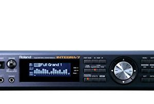 Roland INTEGRA-7 SuperNATURAL Sound Module with 1 Year Free Extended
