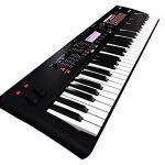 Korg Kross 2-61 61-Key Synthesizer Workstation 2