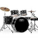 MAPEX Drum Set, inch (RB5294FTCDK)