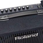 Roland 4-channel Mixing Keyboard Amplifier, 100 watt (KC-200) 2
