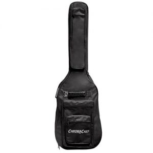 ChromaCast Electric Bass Guitar Padded Gig Bag
