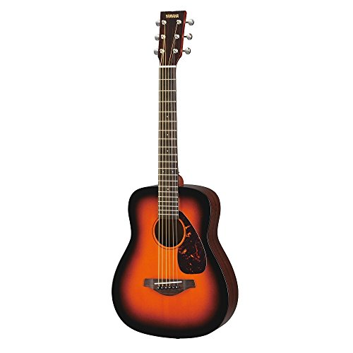 Yamaha 3/4 Scale Guitar Tobacco Sunburst