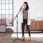 AmazonBasics Tripod Boom Microphone Stand 2