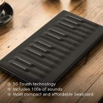 ROLI Seaboard Block Studio Edition Super Powered Keyboard Add Instant