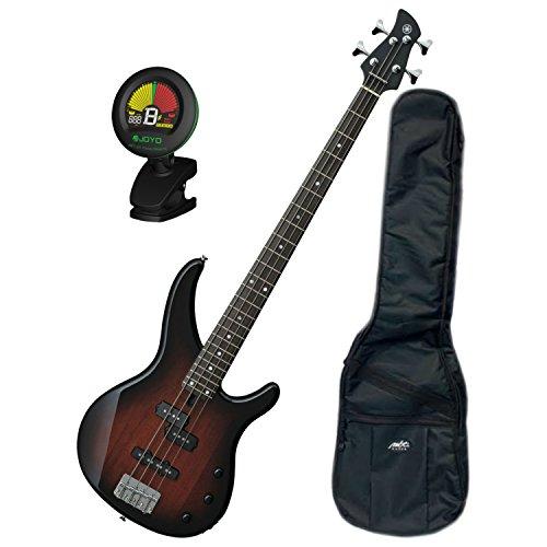 Yamaha Old Violin Sunburst 4 String Bass Guitar w/Gig Bag