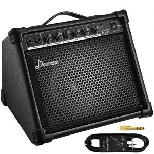 Donner AMP 20-Watt Keyboard Amplifier