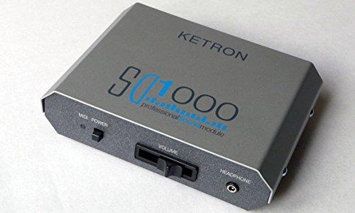 Ketron Pro Sound Module