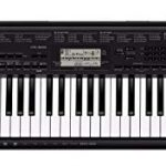 Casio CTK-3500 PPK 61-Key Premium Keyboard Pack with Stand, Headphones & Power Supply (Renewed) 1
