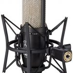 AKG Perception 220 Professional Studio Microphone 2